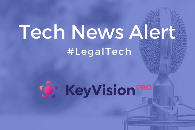 Stirile legal tech - KeyVision PRO, soft pentru avocati